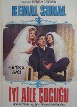 İyi Aile Çocuğu 1978 Sansürsüz izle Kemal Sunal Düğün Filmleri