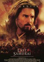 Son Samuray 2003 Türkçe Dublaj izle ABD Dövüş Filmleri