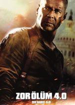 Zor Ölüm 4.0 Tek Parça izle 2007 Amerika Suç Temalı Filmleri