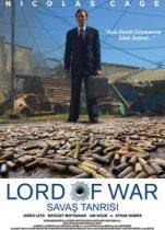 Savaş Tanrısı 2005 Full Hd izle Amerika Fransa Gerilim Filmi
