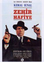 Zehir Hafiye 1989 Full Hd Kalite izle Kemal Sunal Komik Film