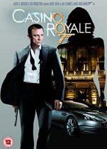 Casino Royale Full Hd izle 2006 Full Hd izle Suç Temalı Filmler