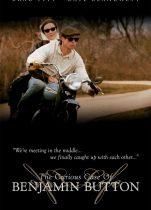 Benjamin Button'ın Tuhaf Hikayesi 2008 Türkçe dublaj izle ABD