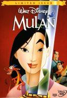 Mulan 1999 Amerika Animasyon Filmi Tek Parça izle