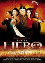 Kahraman 2004 Hong Kong Yapımı Tek Parça Tarih Filmi izle