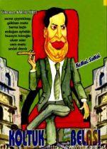 Koltuk Belası 1990 Kemal Sunal Filmi Tek Parça izle