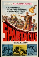 Spartaküs Amerika Macera Aksiyon Filmi 1960 Efsane Baş Yapıt izle