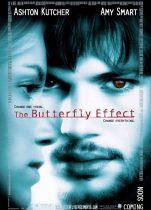 Kelebek Etkisi 2004 Türkçe Dublaj izle Amerika Bilim Kurgu Filmi
