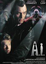 2001 Yapay Zeka Full Hd izle En Güzel Bilim Kurgu Oscarlık Film