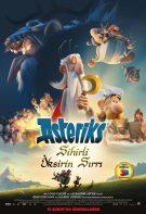 Asteriks Sihirli İksirin Sırrı 2019 full hd izle Fransa anime filmi
