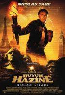 Büyük Hazine 2004 Tek Parça izle Nicolas Cage Macera Filmi