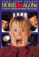 Evde Tek Başına Türkçe Dublaj izle Yılbaşı Filmi 1990 Yılı