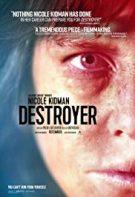 Destroyer Türkçe dublaj izle 2019 başrol kadın temalı filmler