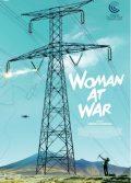 Woman at War 2019 Fransa filmi Türkçe dublaj izle kadın filmleri