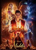 Aladdin 2019 Türkçe dublaj izle Will Smith fantastik filmleri