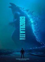 Godzilla 2 Canavarlar Kralı 2019 Türkçe dublaj izle Dinozorlar