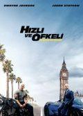 Hızlı ve Öfkeli Hobbs ve Shaw Türkçe dublaj izle 2019 filmi