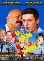BABA Bu Alem Bi Alem 2019 yerli komedi filmi sansürsüz izle