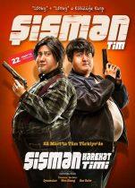 Şişman Harekât Timi 2019 Türkçe dublaj izle Çin komedi filmi
