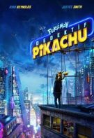 Pokemon Dedektif Pikachu 2019 Türkçe dublaj izle