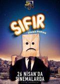 SIFIR Etkisiz Eleman Türk komedi filmi sansürsüz izle