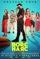 Borç Harç 2019 sansürsüz izle yerli 1080p komedi filmleri