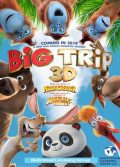 The Big Trip 2019 Rusya animasyon filmi tek parça izle