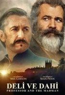 Deli ve Dahi 2019 Türkçe dublaj izle Amerika Mel Gibson Filmi