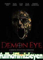 Demon Eye 2019 İngiltere korku filmi Türkçe dublaj izle
