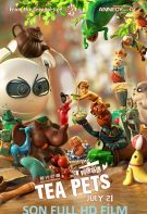 Sihirli Oyuncaklar 2019 Çin animasyon ve komedi filmleri izle