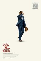 The Old Man and the Gun 2019 Türkçe dublaj izle suç filmi