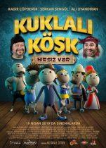 Kuklalı Köşk Hırsız Var tek parça izle yerli animasyon filmleri