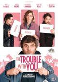 Seninle Başım Dertte 2019 Fransa aşk filmi tek parça izle