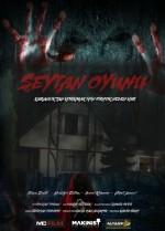 Şeytan Oyunu 2019 yerli korku gerilim filmi sansürsüz izle