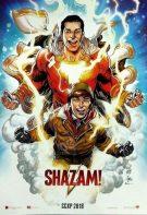 Shazam 6 Güç 2019 Türkçe dublaj izle fantastik temalı filmler