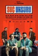 Suç Unsuru 2019 yerli komedi suç filmi 720p full izle