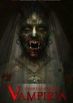 Vampiria 1 2019 Hasan Karacadağ korku filmi full hd izle