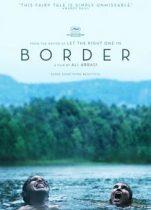 Border fantastik film tek parça izle Danimarka sinema salonu