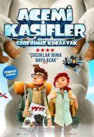 Acemi Kaşifler Görevimiz Kocaayak Türkçe dublaj izle 2019