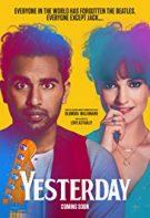 Yesterday 2019 tek parça izle İngiltere müzikal filmler serisi