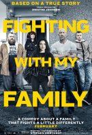 Fighting with My Family 2019 Türkçe dublaj izle biyografi film