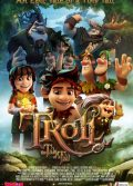Troll The Tail of a Tail 2019 full hd izle Norveç animasyon filmi