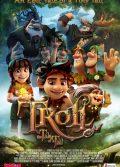 Troll The Tail of a Tail 2019 full hd izle Norveç animasyon filmi