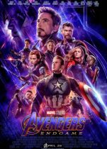 Yenilmezler 4 Son Oyun The Avengers 4 End Game 2019 izle