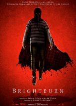 BrightBurn 2019 tek parça izle bilim kurgu dram korku filmi