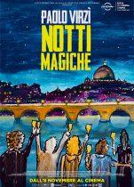 Notti Magiche 2019 Türkçe dublaj izle İtalya komedi filmi