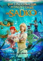 The Underwater Adventures of Sadko 2019 Rus komedi fullhd izle
