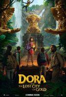 Dora ve Kayıp Altın Şehri 2019 Türkçe dublaj izle