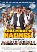 Kral Midas'ın Hazinesi yerli komedi filmi full hd izle