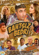 Bahtsız Bedri 2019 yerli komedi filmi full hd izle